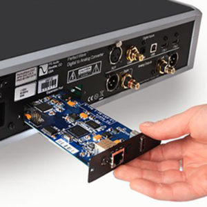 PS Audio Network Bridge