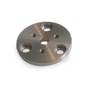 Thorens Adapterplate for non magnetic aluminium platter