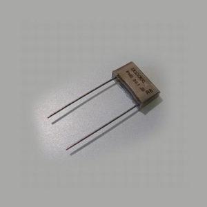 Thorens Onstoorcondensator voor netschakelaar - 6002