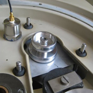 Thorens TD-124 motor decoupling springs