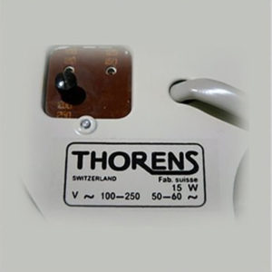 Thorens sticker - 8005