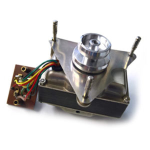 Thorens Revised E50 MK2 motor
