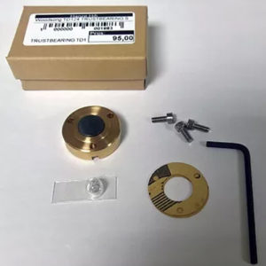 Thorens TD124 Thrust Bearing Bronze Cap