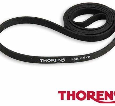 Turntable Belts